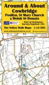 Around & About Cowbridge,Penllyn,St MaryChurch&WelshStDonats