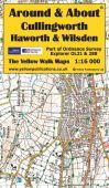 Around & About Cullingworth, Haworth & Wilsden
