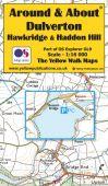Around & About Dulverton, Hawkridge & Haddon Hill