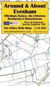 Around & About Evesham, Offenham, Badsey, Littletons et al