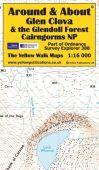 Around & About Glen Clova & Glendoll Forest, Cairngorms NP