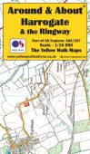 Around & About Harrogate & the Ringway
