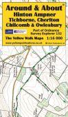 Around & About Hinton Ampner,Tichborne,Cheriton,Chilcombe...