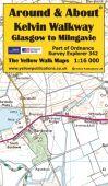 Around & About Kelvin Walkway, Glasgow to Milngavie