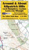 Around & About Kilpatrick Hills,Loch Humphrey,Cochno Loch...