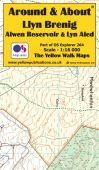 Around & About Llyn Brenig, Alwen Reservoir & Lyn Aled
