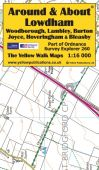Around & About Lowdham,Woodborough,Lambley,BurtonJoyce et al