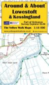 Around & About Lowestoft & Kessingland