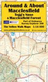 Around & About Macclesfield, Tegg's Nose &MacclesfieldForest