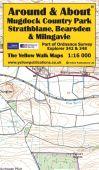 Around & About Mugdock Cntry Pk, Strathblane, Bearsden &M'ie