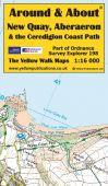 Around & About New Quay, Aberaeron & Ceredigion Coast Path