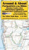 Around & About Portpatrick &Rhins, Dunskey Castle&Glen et al