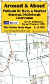 Around & About Pulham St Mary & Mkt Starston, Dickleburgh