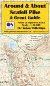 Around & About Scafell Pike & Great Gable