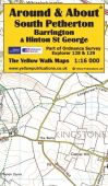 Around & About South Petherton,Barrington & Hinton St George