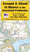 Around & About St Mawes & Roseland Peninsula