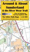 Around & About Sunderland & River Wear Trail
