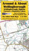 Around & About Wellingborough, Irthlingborough, H Ferrers...