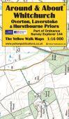 Around & About Whitchurch,Overton,Laverstoke &HurstbournePrs