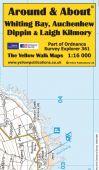 Around & About Whiting Bay, Dippin, Auchenhew & LaighKilmory