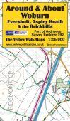 Around & About Woburn,Eversholt,AspleyHeath & the Brickhills