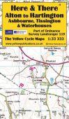 Here & There Alton to Hartington, Ashbourne, Tissington & Waterhouses