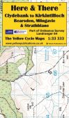Here & There Clydebank to Kirkintilloch,Bearsden,Milngavie..