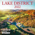 Lake District Large Calendar 2022