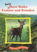 Really Short Walks - Exmoor & Brendon